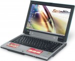 Toshiba Satellite M55-S3512
