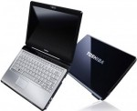 Toshiba Satellite U300-130