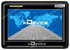 xDevice microMAP-6032b black, xDevice microMAP-6032 Bluetooth + 4 гигабайт