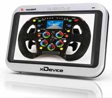 xDevice SilverStone Bluetooth