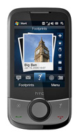 HTC T4242 Touch Cruise-2